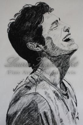 """""""Matt Daddario"""" Fan Art"""