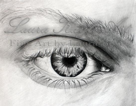 Eye Study 2-Watermark
